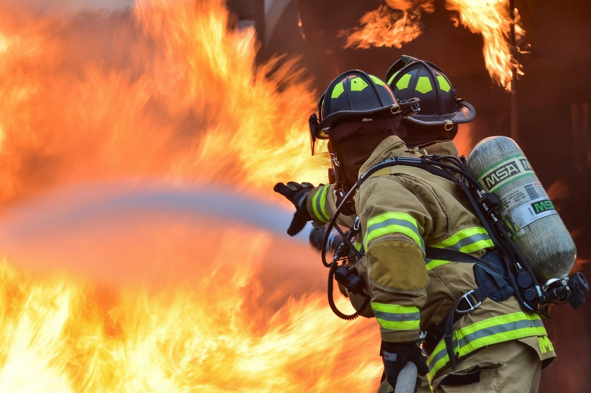 סכנת שריפה – איך להתגונן