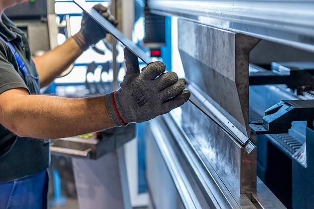 מכונות CNC